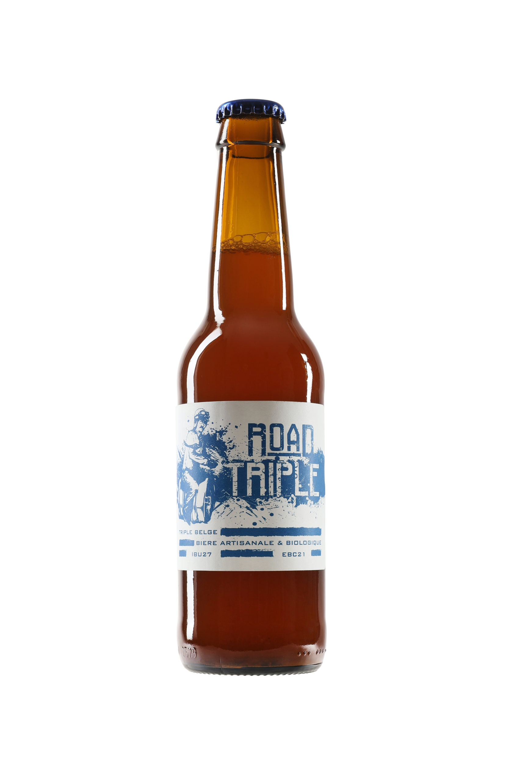 Road Triple, bière triple des acolytes