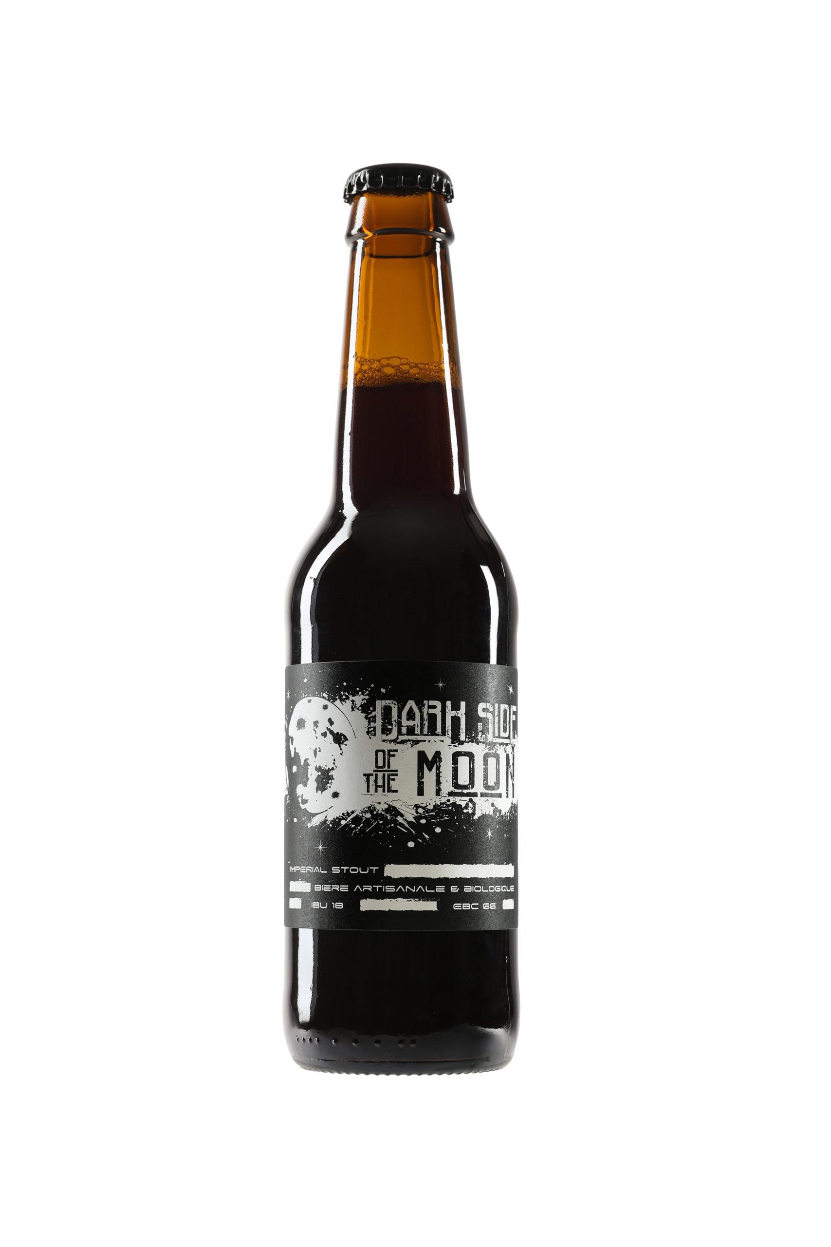 Dark Side Of The Moon, bière stout des Acolytes