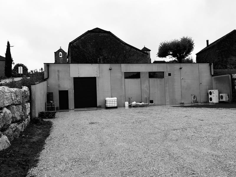 brasserie Les Acolytes-vue-exterieure