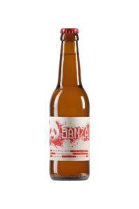banzaï, bieres brasserie Les Acolytes